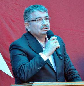 İçişleri Bakanı İdris Naim Şahin