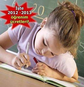 İstanbul ve Ankara'da özel okul fiyatları