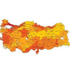 Türkiye'de genç nüfus