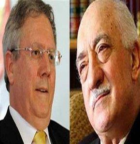 Aziz Yıldırım ve Fethullah Gülen