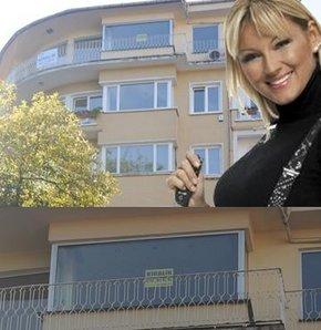 Pınar Altuğ Atacan evine kiracı arıyor