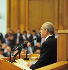 kemal kılıçdaroğlu, chp grup toplantısı, canlı yayın