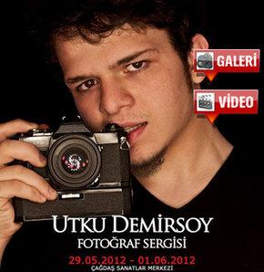 Utku Demirsoy