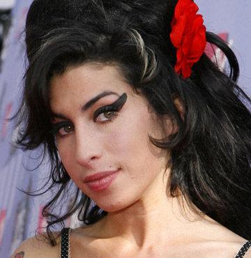 Amy Winehouse'un evi satılıyor GALERİ