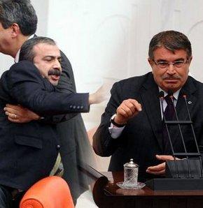 Sırrı Süreyya Önder, Bakan Şahin'in üzerine yürüdü