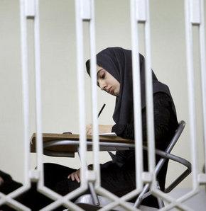 İran'da cinsiyete göre üniversite
