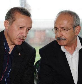 Kılıçdaroğlu ve Erdoğan Çarşamba günü görüşecek