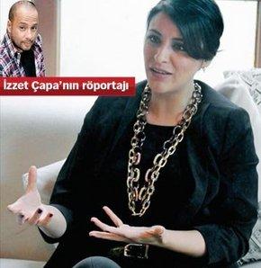 Akif Beki ile sürpriz bir evlilik yapan Zara, İzzet Çapa'ya konuştu