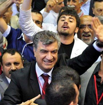 CHP yeni İl Başkanı belli oldu