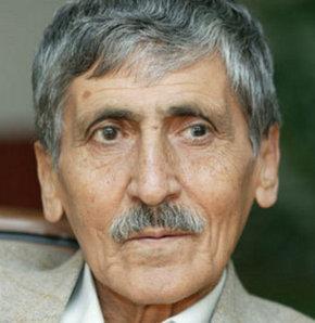 Şair Abdurrahim Karakoç hayatını kaybetti