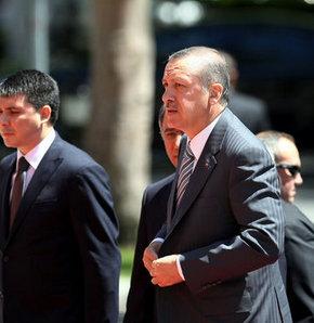 Bakanlar Kurulu toplandı, bakanlar kurulu, başbakanlık merkez bina