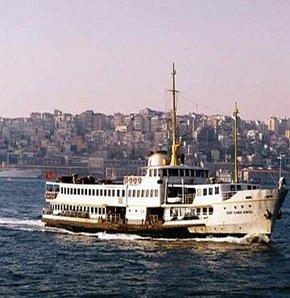 Üsküdar-Karaköy motor seferleri, İstanbul'da deniz ulaşımı, Üsküdar-Karaköy ulaşımı