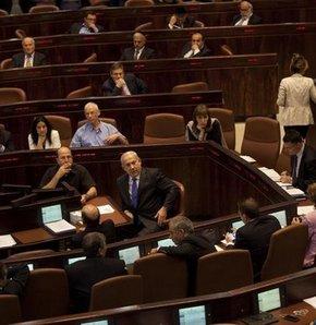 İsrail Meclisi Knesset, 1915 olaylarına ilişkin Ermeni iddialarını görüştü.