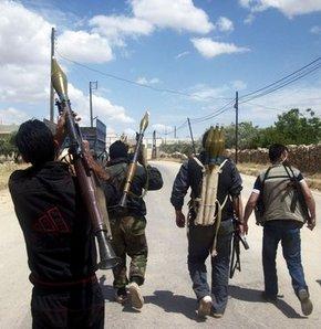 Özgür Suriye Ordusu