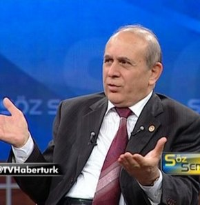 Söz Sende,AK Parti İstanbul Milletvekili Burhan Kuzu