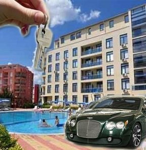 Türkmenistan'da 3 çocuk yapana lüks daire ve otomobil, Türkmenistan'da görülmemiş çocuk teşviki
