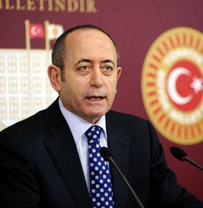 CHP'li Akif Hamzaçebi