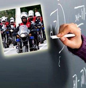 40 bin öğretmen, 30 bin polis alımı, Torba teklifi kabul edildi, Torba teklifi TBMM Genel Kurulu'ndan geçti