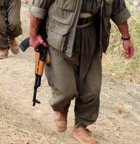 PKK 2 öğretmen ile 1 asker kaçırdı