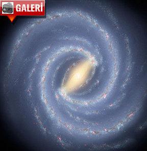 evrenin karanlık yanı