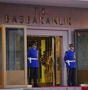 BAŞBAKAN Tayyip Erdoğan, bakanlar ve hukukçu kurmaylarıyla, özel yetkili mahkemeleri konuştu