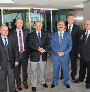 Türk Hava Yolları Genel Müdürü Temel Kotil