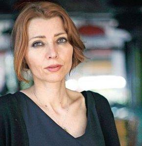 Romancı Elif Şafak'ın yeni kitabı Şemspare çıktı
