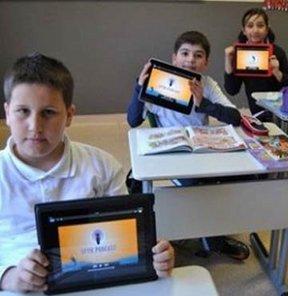 Bill Gates: Tabletle eğitim korkunç!
