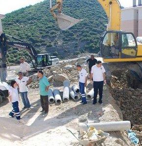 Edirne'de kepçe işçinin kafasını kopardı
