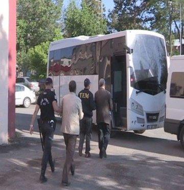 Diyarbakır'da KCK operasyonu