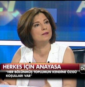 Prof. Sevtap Yokuş,Doğru Açı