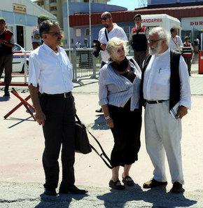 Prof. Dr. Büşra Ersanlı Ragıp Zarakoğlu