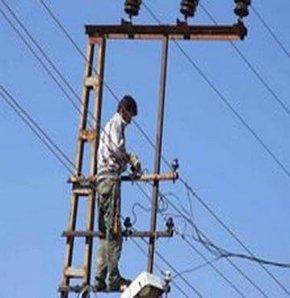 Anadolu Yakası Elektrik Dağıtım AŞ'den (AYEDAŞ) yapılan açıklamaya göre, Kartal ve Pendik işletme müdürlüklerinin hizmet alanı içinde kalan bölgelerde yıllık bakım çalışması yapılacak.