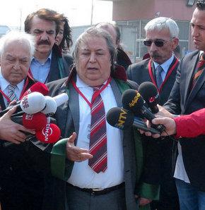 Ergenekon davasında hakimle avukat arasında gerginlik