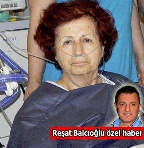 Türkan Sabancı boğulma tehlikesi atlattı