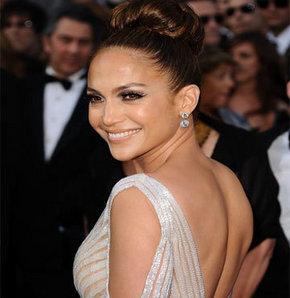 Yapımcılığa soyunan Jennifer Lopez'den lezbiyen dizisi