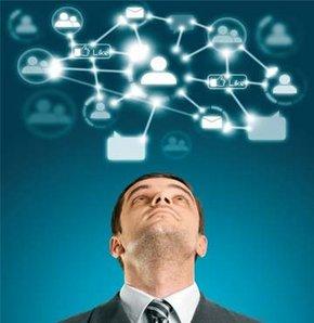 Facebook ve Twitter davranış bozukluğu yapıyor, Facebook ve Twitter araştırması