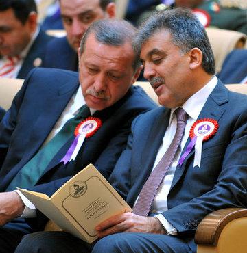 Savcılıktan Gül ve Erdoğan kararı