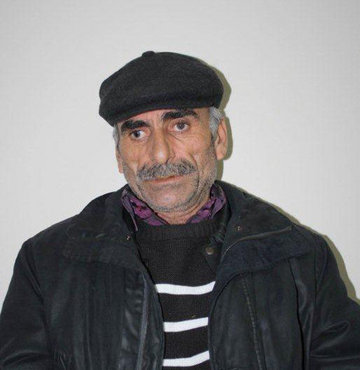 KCK tutuklusu cezaevinde öldü