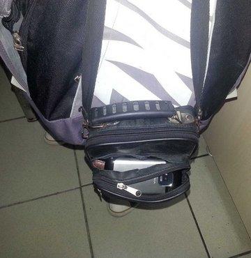 Metrobüsteki foto tacizciye suçüstü