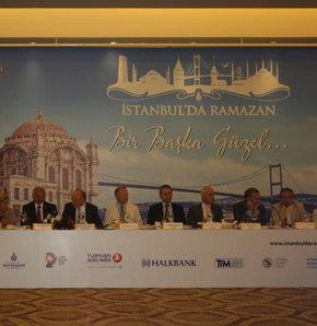 Ramadan in İstanbul-İstanbul'da Ramazan projesi