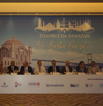 İstanbul Ramazana hazır
