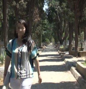 Liseli kızlardan ürperten işkence!