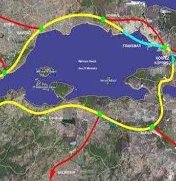 Marmara'ya korkutan uyarı!