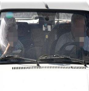 Trafikte görülmemiş ceza