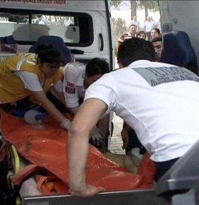 Samsun'da feci trafik kazası: 7 ölü