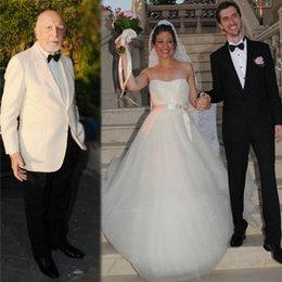 Yaz düğünüyle evlendiler...