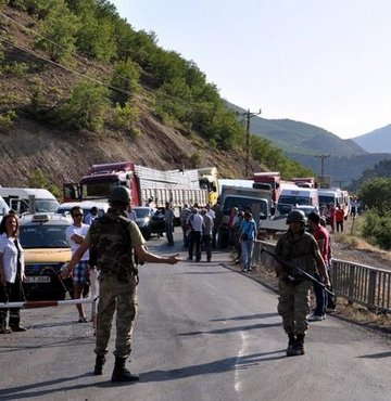 PKK'lılara 'uçarbirlik' operasyonu!