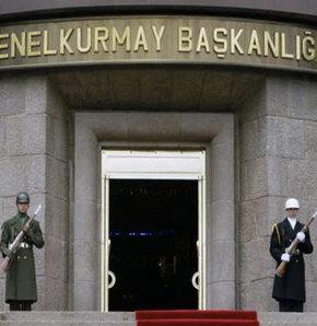 Genelkurmay'dan Balyoz Davası açıklaması, genelkurmay başkanlığı, balyoz davası