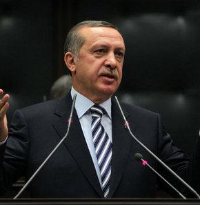 Başbakan Erdoğan: Kimse bizi tahrik etmeye kalkmasın